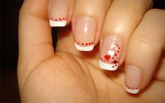 Cute and simple for Valentines day!