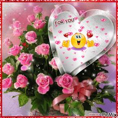 FOR YOU..
