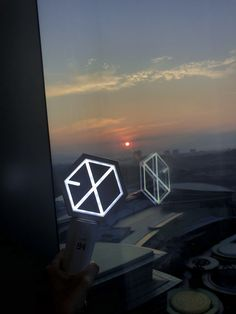 Lightstick Exo, Kpop Exo, Sehun, Cute Wallpaper Backgrounds, Cute Wallpapers, Exo Songs, Exo Merch, Exo Album, Exo Concert