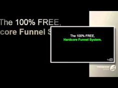Hardcore Funnel System - Free Email List Builder