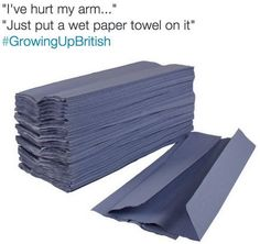 If you grew up British, you'll definitely remember all of these quirky things! Humor 15 Things You Remember If You Grew Up British - UK