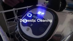 Title: Overview of the Domestic Cleaning Solutions  Description: Domestic cleaning is made easier and environmentally friendly with a Jetstam Maxi Inox, the smart steam cleaner with innovative digital control panel and made of robust and sturdy stainless steel casing. With compact steam cleaner, you can degrease ovens, polish benchtops, deep clean canopies and stainless steel pots and even hydrating sinks to fresh clean.