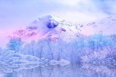 ~ Winter Symphony ~ by Jasna Matz on 500px