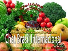 Chat Brasil Brasil (11) 3181-4011  USA (619) 868 4765 PORTUGAL 21 212 8720 MÉXICO (1-619) 868 4765  : DELICIAS LUSITANAS E BRASILEIRAS.  Com a monitora ...