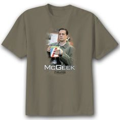 this would be cute. not a 'necessity' for me but it would be cute I love McGee