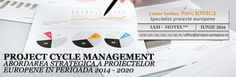 Curs Project Cycle Management Tech Companies, Management, Company Logo, Logos, Projects, Blue Prints, A Logo, Tile Projects