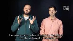 Answering Rabbis Objections to Yeshua (Jesus) #1