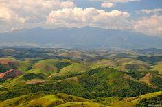 Serra da Bocaina - SP - Brasil