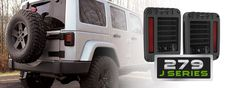 New Off-Road 4×4 Lighting Products From J.W. Speaker – Blog Posts - J.W. Speaker