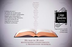 #ad #halfpage #magazine #layout #bookrestoration #book #restoration