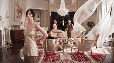Marvelous Design Ideas 1920s Home Decor Remarkable Decoration Going Gatsby Gasp