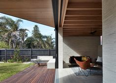 Gallery of Brick House / Andrew Burges Architects - 11