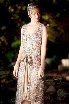 Daisy - The Great Gatsby (2013)