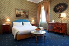 Grand Hotel Villa Medici - A SINA HOTEL-4