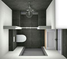 Amazing tiny house bathroom shower ideas (4)