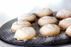 Arabafelice in cucina!: Mexican Wedding Cookies, ovvero i biscotti che si sciolgono in bocca