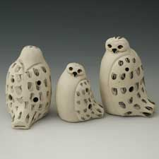 Information about Mary Stone Handmade Clay Whistles