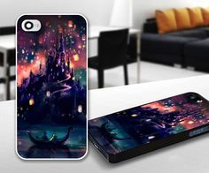 """""""at last i see the light"""" iphone case"""