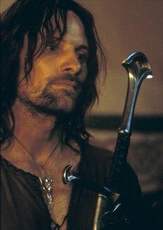 Aragorn .......