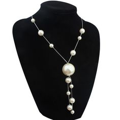 necklace pearl - Buscar con Google