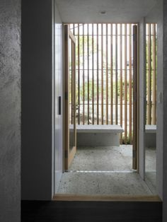 Cross House in Koganei by Yukio Asari | Love Architecture Inc.