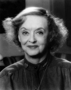 """""""Men become much more attractive when they start looking older. But it doesn't do much for women, though we do have an advantage: make-up."""" - Bette"""