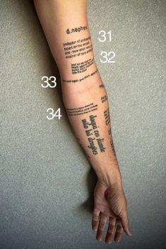 Oberarm tattoo männer kleines Tattoo Oberarm:
