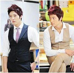 Choi Jun Hyuk Child