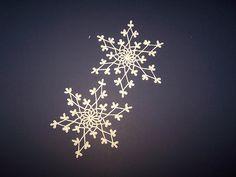 Best 12 Ravelry: Snowflake # 6 pattern by Anne Halliday Crochet Snowflake Pattern, Crochet Doily Diagram, Christmas Crochet Patterns, Crochet Snowflakes, Crochet Motif, Crochet Doilies, Snowflake Garland, Christmas Snowflakes, Christmas Crafts