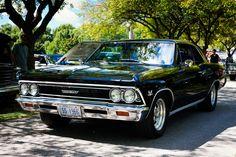 1966 427 Chevelle SS