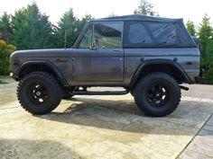 Ford : Bronco 2 Door SUV in Ford | eBay Motors