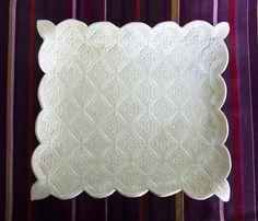 Ceramiczny talerz - Prostokątna