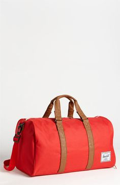 Herschel Supply Co. 'Novel' Duffel | Nordstrom
