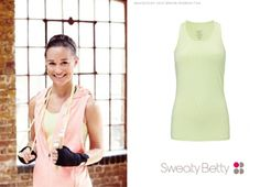 Pippa Middleton Sweaty Betty Athlete Vest (£35). Pippa And James, Pippa Middleton Style, Sweaty Betty, Athlete, Vest, Sports, Shopping, Fashion, Hs Sports