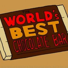A history of the chocolate bar, and which brands sell the most.