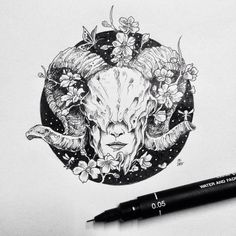 RAM Late night drawing after a tiring day. Will be very busy for the first quarter of the year. But before jumping into a pile of work on my desk, I'll be in Myanmar in the next few days. :)