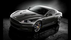 Aston Martin's DBS   Robb Report