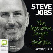 Innovation Secrets of Steve Jobs.