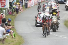 Tour de France, Stage 9 | by BMC Racing Team (Continuum Sports, LLC)