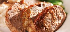 This is the perfect quick and easy meatloaf recipe. Make a hearty, delicious meatloaf with just a few easy steps and basic ingredients.