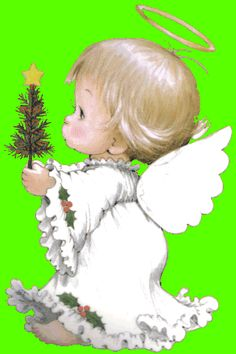 ruth morehead angels | Gif Animate/Ruth Morehead/Angel-45