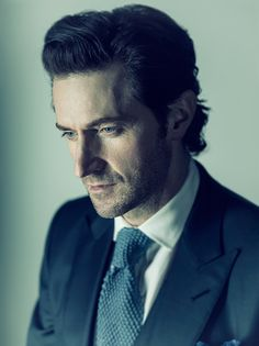 Sarah Dunn Photo » Richard Armitage