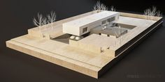 house, mess architects