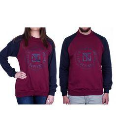 SUDADERA SEFINHE (hueca)  Sweatshirt Hello World Unisex