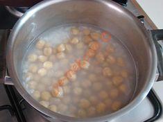 Lebeniye Çorbası Tarifi Yapılış Aşaması 6/16 Vegetables, Food, Bulgur, Essen, Vegetable Recipes, Meals, Yemek, Veggies, Eten