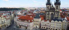 Onde ficar em Praga: os melhores bairros