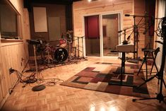 home music studio room - Google Search