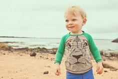 Iglo & indi zomer 2014 | kidsfashion i love this tee!