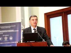 Выступление Юрин Андрей Владимирович на III Международном экономическом ...
