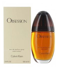 Another great find on #zulily! Obsession 3.4-Oz. Eau de Parfum - Women #zulilyfinds